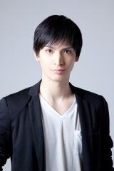 舞台『BRAVE10』根津甚八役の小波津亜廉