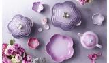 ル・クルーゼ「2017 Flower Collection」