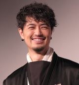 映画『アサシン クリード』(3月3日公開)スペシャルイベントに出席した斎藤工 (C)ORICON NewS inc.