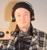 映画デビューを果たす長女にエールを送った浅野忠信 (C)ORICON NewS inc.