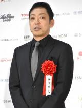 『第71回毎日映画コンクール』表彰式に出席した香川照之 (C)ORICON NewS inc.