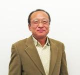 リヤカーを引いて世界各国を歩き倒すリヤカーマン・永瀬忠志 (C)oricon ME inc.