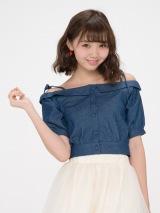 「すイエんサーガールズ」江野沢愛美 1996年11月1日生まれ、千葉県出身、「セブンティーン」モデル