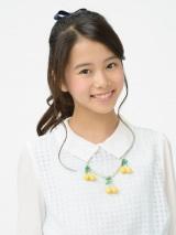 「すイエんサーガールズ」齋藤茉日 2001年7月17日生まれ、埼玉県出身、「ラブ ベリー」モデル