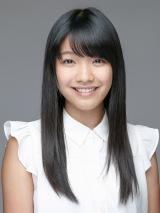 「すイエんサーガールズ」溝部ひかる(※新メンバー)2002年4月6日生まれ、大阪府出身、「ニコラ」モデル