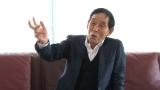 萩本欽一が17日より放送される日本テレビ系『ドラマちっくニュース〜ドラマを見ればニュースがわかる!』(後7:00)が出演 引退を考えていたエピソードを告白する (C)日本テレビ
