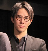 舞台『minako-太陽になった歌姫-』の製作記者発表会に出席した千葉誠太郎(C)ORICON NewS inc.