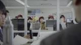 HKT48「バグっていいじゃん」スピンオフMVより(C)AKS