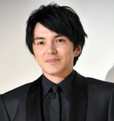 映画『しゃぼん玉』(3月4日公開)ワールドプレミアに出席した林遣都 (C)ORICON NewS inc.