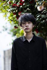 フジテレビ系ドラマ『人は見た目が100パーセント』に出演する成田凌