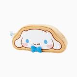 『クッキー形ポーチ(シナモロール)』(税込価格:1944円)