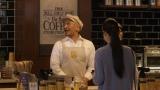 タウンワーク新CM「コーヒーショップ」編より