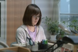『ひといきつきながら それぞれの道篇 短編映画ver.』メイキング(写真は多賀麻美)