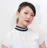 『UltraBOOST X 商品発売/LOUNGE X 』オープン記念イベントに出席したゆう姫 (C)ORICON NewS inc.