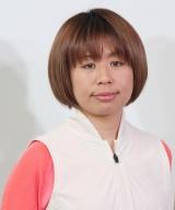 『UltraBOOST X 商品発売/LOUNGE X 』オープン記念イベントに出席した福士加代子 (C)ORICON NewS inc.