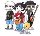 ロックバンド・B-DASHが解散を発表