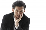 4月6日よりスタートする読売テレビ・日本テレビ系『恋がヘタでも生きてます』(毎週木曜 後11:59)に出演する淵上泰史