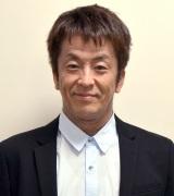 ドラマはアドリブ封印!俳優として、いつもと違った魅力を見せる堀内健 (C)ORICON NewS inc.
