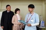 K、ドラマ初出演 『科捜研の女』