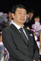 映画『一週間フレンズ。』初日舞台あいさつに出席した村上監督 (C)ORICON NewS inc.
