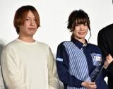 中田ヤスタカ(左)の楽曲でデビューが決定(C)ORICON NewS inc.