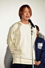 『ローソン ドリームアーティストオーディション』審査員を務め、グランプリのプロデュースを手掛ける中田ヤスタカ (C)ORICON NewS inc.