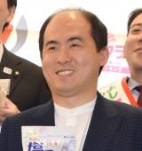 海外進出を視野に入れていると語ったトレンディエンジェル・斎藤司 (C)ORICON NewS inc.
