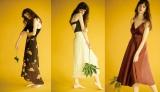 「MAISON DE REEFU R」オリジナルブランド「LI HUA」の春夏コレクション
