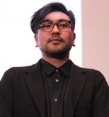 映画『暗黒女子』完成披露試写会に出席した耶雲哉治監督 (C)ORICON NewS inc.