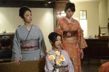 #2(3月13日放送)より。(左から)MEGUMI、壇蜜、おのののか(C)テレビ東京