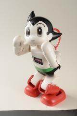 コミュニケーション・ロボット「ATOM」(C)TEZUKA PRO / KODANSHA