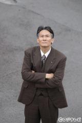 フジテレビ系スペシャルドラマ『炎の経営者』で伊原剛志演じる谷田部泰三