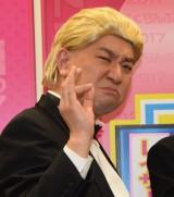 『R-1ぐらんぷり2017』決勝進出を決めたレイザーラモンRG (C)ORICON NewS inc.