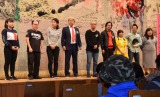 『R-1ぐらんぷり2017』の決勝進出者たちが決定 (C)ORICON NewS inc.