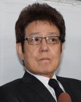 船村徹さんの通夜に参列した舟木一夫 (C)ORICON NewS inc.