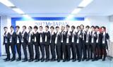 お披露目された『2017ミスター・ジャパン』ファイナリスト』19名 (C)ORICON NewS inc.