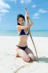 NMB48・上西恵 写真集『21K』(ヨシモトブックス)