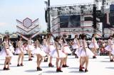 昨年6月の『第8回選抜総選挙』でメジャーデビューが発表されたNGT48