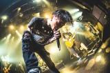 5月3日にニューアルバム『square』を発売するINKT