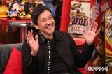 3月2日放送、フジテレビ系『アウト×デラックス』に奥田瑛二が初出演