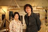 Eテレ『浦沢直樹の漫勉』シーズン4・第1回(3月2日放送)のゲストは『秘密-トップ・シークレット-』の作者・清水玲子氏(C)NHK