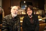 第4回(3月23日放送)のゲストはながやす巧氏。なんとテレビ初出演(C)NHK