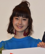 松本若菜 (C)ORICON NewS inc.