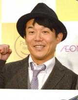 『イオン ビッグフライデー』初日概要発表イベントに出席したペナルティ・ヒデ (C)ORICON NewS inc.
