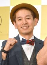 『イオン ビッグフライデー』初日概要発表イベントに出席したBコース・タケト (C)ORICON NewS inc.