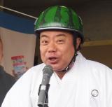 ゴールデン帯で初の冠レギュラー番組をスタートさせる出川哲朗 (C)ORICON NewS inc.