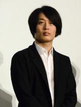 映画『きょうのキラ君』初日舞台あいさつに登壇した白井眞輝 (C)ORICON NewS inc.