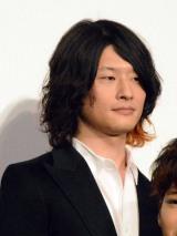 映画『きょうのキラ君』初日舞台あいさつに登壇した磯部寛之 (C)ORICON NewS inc.