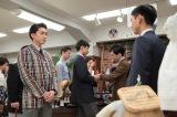 連続テレビ小説『べっぴんさん』第20週(2月20日〜2月25日)より(C)NHK
