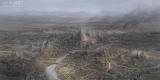 大河ファンタジー『精霊の守り人 悲しき破壊神』タルシュ帝国のイメージボード(C)NHK